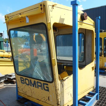 Bomag - BC771RB